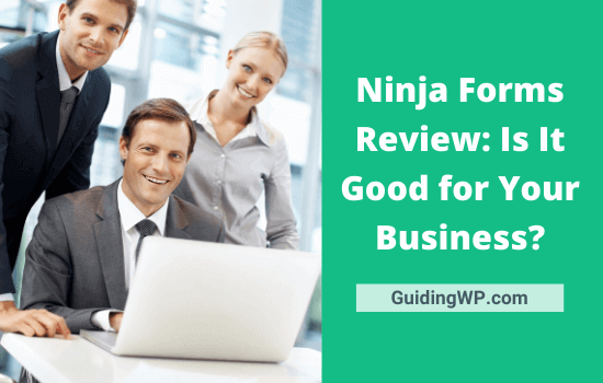 Ninja Forms Review Is It Good for Your Business