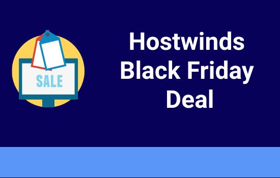 Hostwinds-Black-Friday-Deal