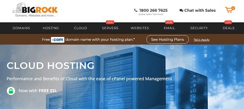 BigRock-Cloud-Hosting