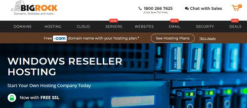 BigRock-reseller-hosting