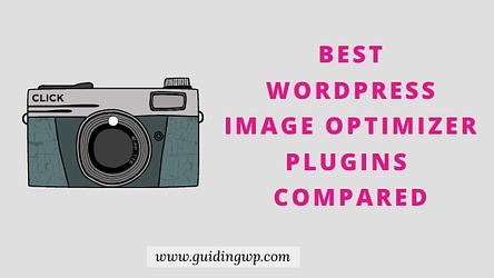 Best WordPress Image Optimizer Plugins Compared