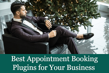 Best Appointment Booking Plugins for Your Business