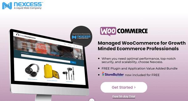 Nexcess-WooCommerce