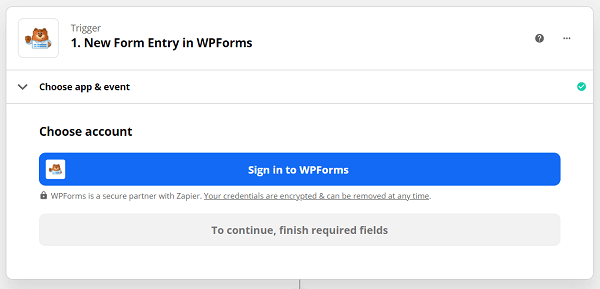 WPForms-addons-zapier